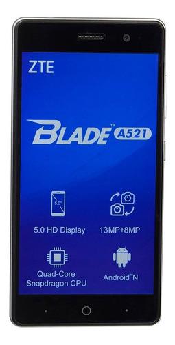Zte Blade A521 16gb De Memoria Precio De Ofertaaa