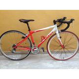 Bicicleta De Ruta Talla Xs Shimano Tiagra 9 Vel 600 V R D S