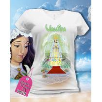 Franelas Virgen Del Valle D