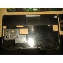 Carcasa Inferior De Mini Lapto Utech (original)