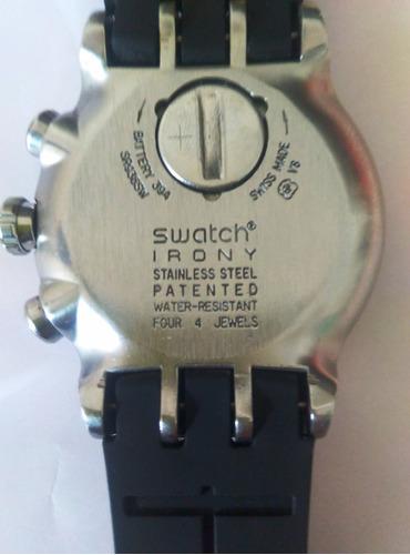 Usadocompra Swatch Venta Irony Reloj V8 54rajl Y kZuXPi