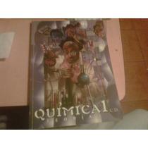Libros De Bachillerato Ingles, Quimica, Dibujo Catedra Boliv