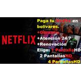 Neflix Cuente Premium Original Ultra H D 4 K | Envío Rápido