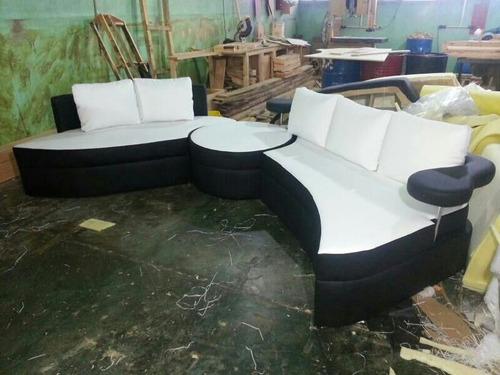 Juego de sala mueble sofa cama 79900 0 vagzz precio d for Precio de muebles para sala