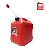 Bidon De Gasolina Midwest Can 20 Litros