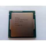 Procesador Intel I5 Socket 1150 Modelo 4670 3.40ghz