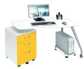 Mesa escritorio oficina madera mueble computadora nuevo bs for Escritorio oficina precio