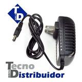 Transformador Fuente 12v 2amp Para Teclado Yamaha Pa-3c Td
