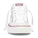 Zapatos Converse All Star Blancas (35 A 42)