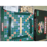 Juego Scrabble En Español Oferta