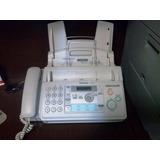 Telefono Fax Fotocopiadora Panasonic Kxfp701