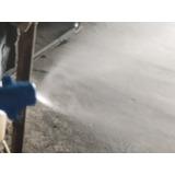 Aspersor Nebulizador Riego