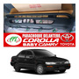Parachoque Delantero Corolla Baby Camry 1993-1998 Toyota Sequoia