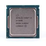 Procesador Intel Core I5-6500 3.20 Ghz Socket 1151