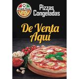 Pizzas  Y Otros Congelados Entrega A Domicilio