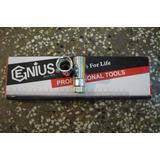 Dado Saca Bujia Drive 1/2 - 13/16  = 20.6 M. Genius Tools