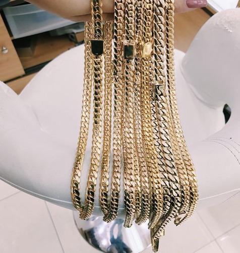 030000a1e71f Cadena de oro 18 kilates mercadolibre uruguay – Joyas de plata