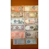 Billetes De Coleccion Venezuela