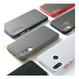 Forro Xiaomi Redmi 8 Note 8 Pro Mi 9t A3 8a 9 7a Lite 10