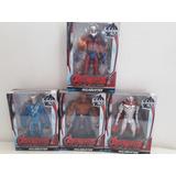 Muñeco Juguete Avengers 18cm Diferentes Modelos
