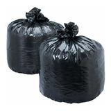 Bolsas Para Basura Negra 40kg Calibre 14 Precio Por Hoy