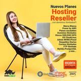 Hosting Reseller Whm 25 Cpanel - Hosting Para Revendedores