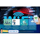 Servicio De Internet Satelital En Toda Maracaibo