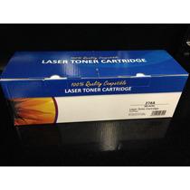 Toner Compatible Hp Ce278a (78a) Para P1566 P1606 M1536