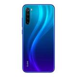 Teléfono Xiaomi Redmi Note 8 Azul Neptuno 64gb Dualsim Nuevo