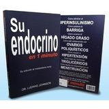 Su Endocrino En 1 Minuto En Formato Digital Pdf + 7 Libros