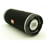 Corneta Portatil Jbl Bluetooth Wireless Fllp6+ Usb Aux Fm