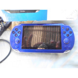 Sony Juego  Psvita Playstation Vista