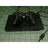 40$ Playstation 2 Slim Ver Descripción