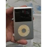 iPod Classic 120 Gigas