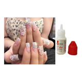 10und Pega Para Uñas Adoro Nail Glue Por Paquete Manicure