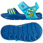 Sandalias Adidas Akwah 8 Monsters University