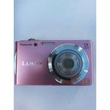 Camara Fotografica Panasonic Lumix Fh2 14.1 Megapixeles