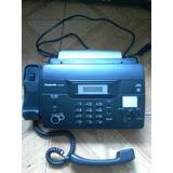 Telefono Fax Panasoni 931