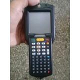 Hand Held Terminal Motorola Mc3190 Bluetooth Windows Mobile