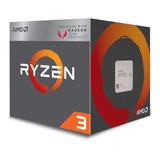 Amd Ryzen 3 2200g Procesador Radeon Vega 8 Graphics