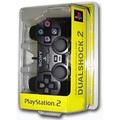 Control Nuevo Playstation Ps1 Ps2 En Blister Sony Dual Shock