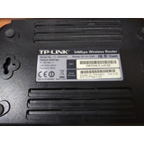 Router Wifi Tp- Link