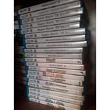 Remate De Juegos Nintendo Wii U Originales Garantia