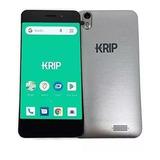 Telefono Celular Android Krip K4 Forro 8gb Android Economico
