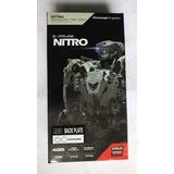 Sapphire Nitro R9 380 4gb Black Plate Usadas