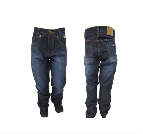 bbe494648f727 Pantalones Para Niños Cr7 Azul