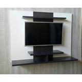 Mueble Para Tv 32 Y 42 ,55  Pulgadas  Fabricado En Melamina