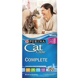 Gatarina Purina Cat Chow Complete 6.3 Lb 2.86 Kg (15vrd)