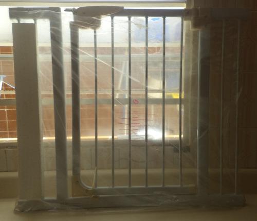 Puerta de seguridad para ni os hs 902ce bs - Puertas de seguridad ninos ...