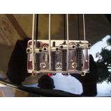 Puente Para Bajo Fender American Deluxe Oferta